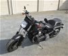 2015 Harley Davidson Screechin Eagle 2 seater 012531 km indicated