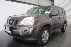2008 Nissan Xtrail 2.5 4WD Automatic (Se