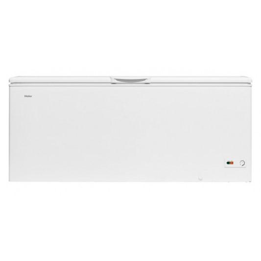 HAIER 519L Freezer, Model HCF524, Dimensions: 1650mm x 845mm x 745mm. (SN:C