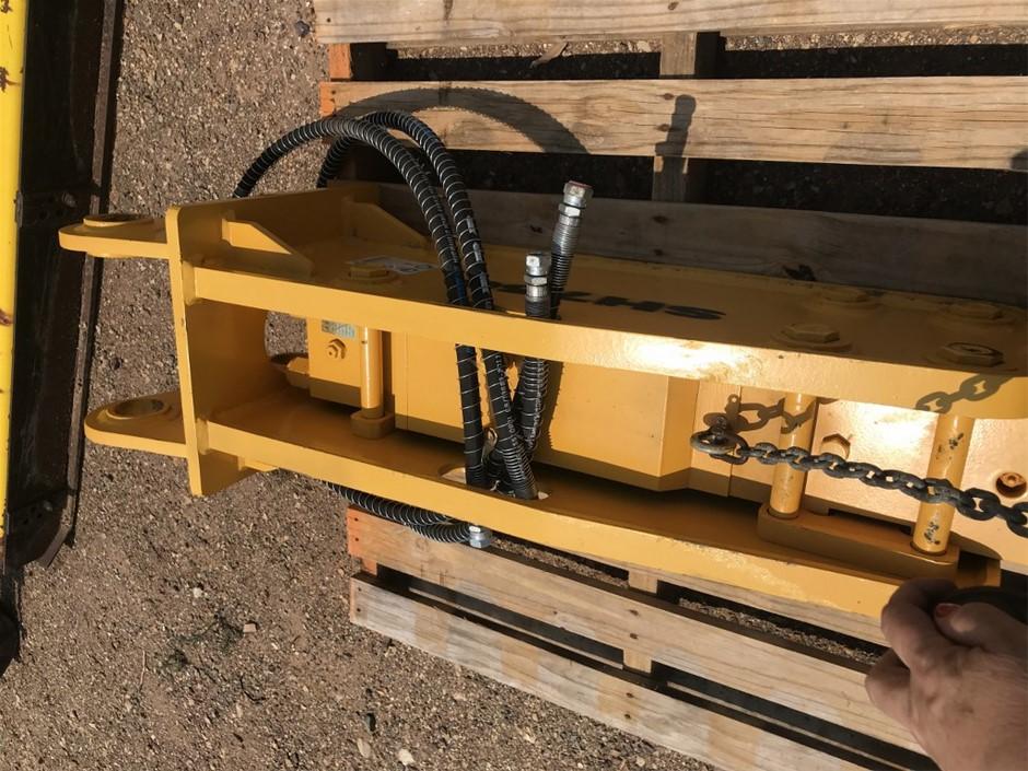 Labnaolu SH 750 Hydraulic Rock Hammer