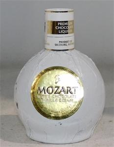 Mozart `White Chocolate Vanilla Cream` L