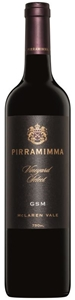 Pirramimma Vineyard Select GSM 2016 (6 x