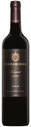 Pirramimma Vineyard Select GSM 2016 (6 x 750mL) McLaren Vale, SA