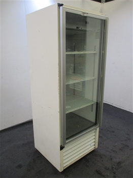 Orford FM20A Display Fridge