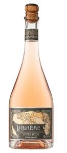 La Boheme Cuvee Rose NV (6 x 750mL) Yarr