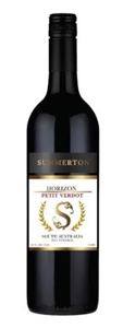 Summerton Horizon Petit Verdot 2015 (6 x