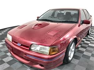 1992 Ford Falcon GLi EB II Automatic Sed