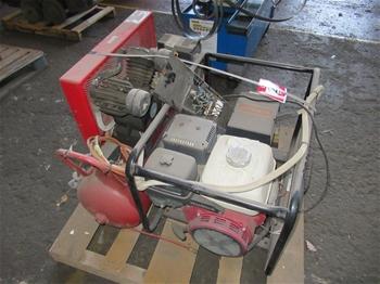Air Compressor & Generator