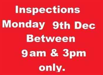 Asset Inspection