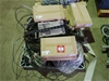 A Quantity of Assorted Electrical Items