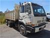 1993 UD CWB450 6x4 Tipper Truck (Meadows, SA)