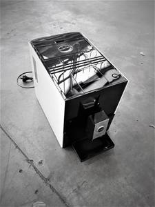 Jura 15045 Impressa A9 Coffee Machine
