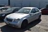 2002 Mercedes Benz C180 Classic W203 Automatic Sedan