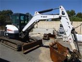 Demolition Contractor Sale