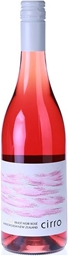 Cirro Pinot Noir Rose 2018 (6 x 750mL) Marlborough, NZ