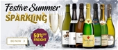 Festive Summer Sparkling - 50% Freight