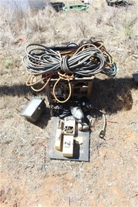 Assorted Electrical