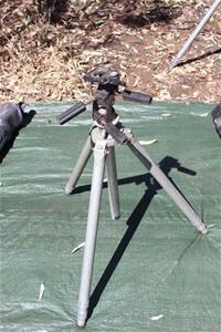 Manfrotto Camera Lens