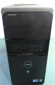 Dell Vostro 430 Mini Tower Desktop PC