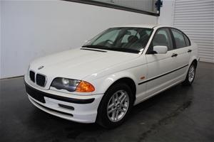 BMW 3 18i E46 Automatic Sedan