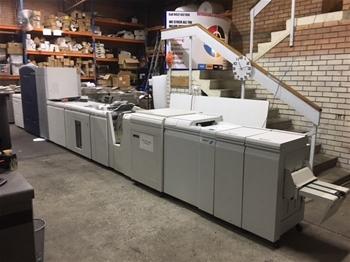 Fuji Printers