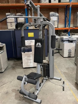Lat Pull Multi trainer Gym Machine