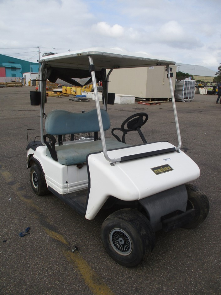 Melex 62736V2150 Golf Buggy