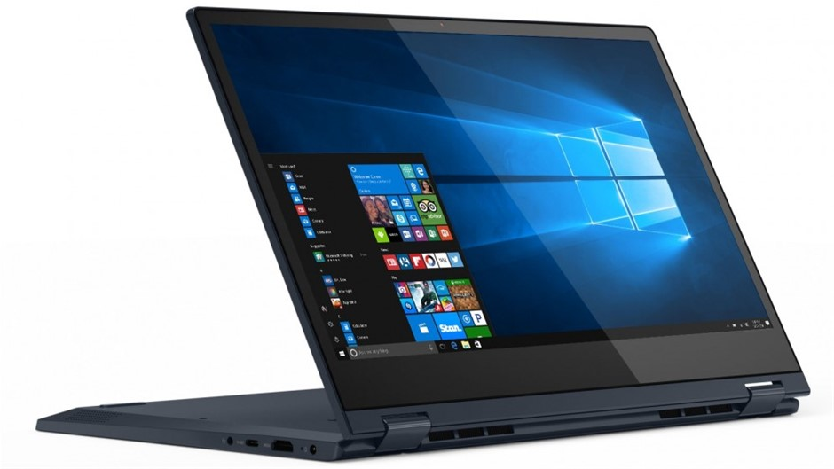 Lenovo IdeaPad C340-14IWL 14-inch Notebook, Blue
