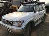 1998 Toyota Landcruiser Prado Grande VX 4WD Automatic Wagon
