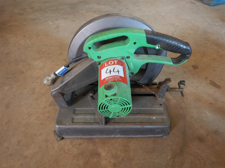 Hitachi CC14SF Drop Saw