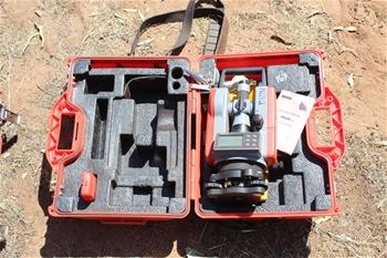 Laser Level Equipment