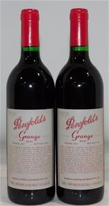 Penfolds Bin 95 Grange 1997 (2x 750mL),