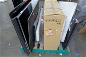 BULK Lot of USED/UNTESTED Televisions & Audio - NSW Pick up