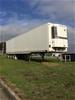 <strong>2000 FTE Refrigerator Van Trailer</strong>