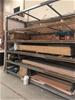Shelving Rack, Approx 2870 x 3700 x 1300mm