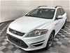 2011 Ford Mondeo LX TDCi MC Turbo Diesel Automatic Wagon