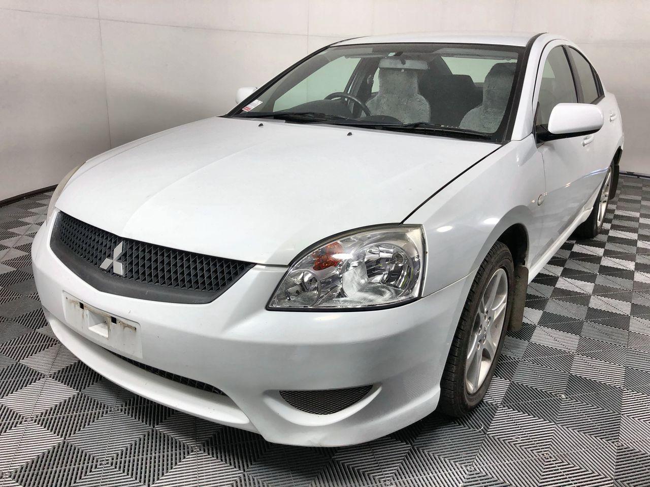 2007 Mitsubishi 380 VRX Automatic Sedan (WOVR)