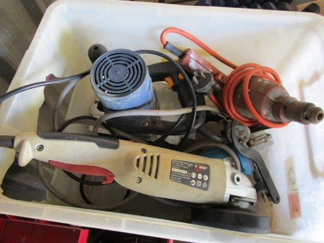 Qty Power Tools