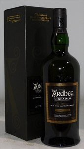 Ardbeg Uigeadail Scotch Whisky NV (1x 70