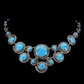 Spectacular Genuine Unique Jewellery