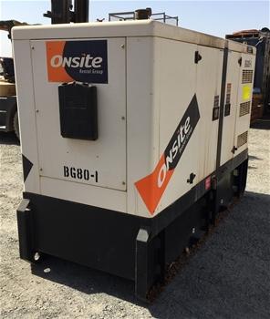 Welder/Generators