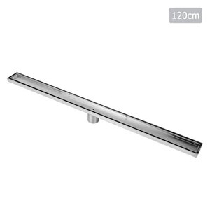 Cefito 1200mm Stainless Steel Insert Sho