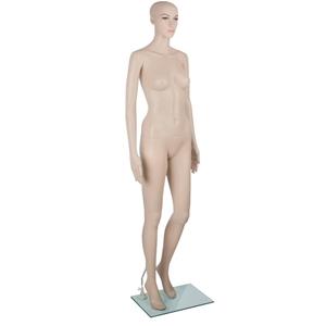 Full Body 175cm Female Mannequin Clothes