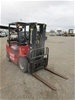<b>2013 Forklifts Australia Counterbalance Forklift</b>