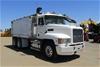 2004 Mack Fleetliner Turbo Diesel 6 x 4 Tipper Truck (Ex Corp)
