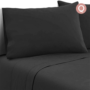 Giselle Bedding Queen Size 4 Piece Micro