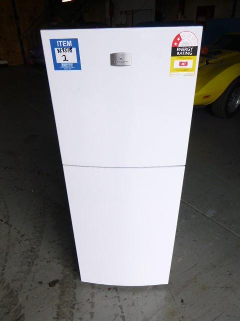 Kelvinator 230L Refrigerator