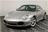 2002 Porsche 911 CARRERA 4 S 996 Automatic Coupe