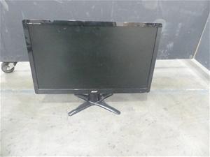 Acer G236HL 23-Inch Full HD LED-Lit Moni