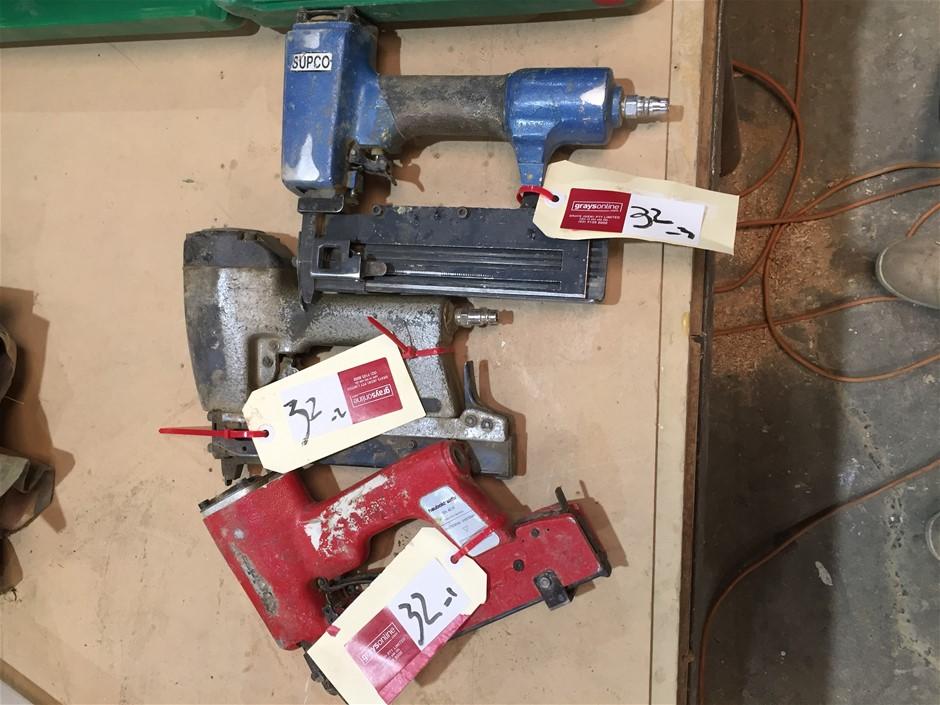 Three Nil Gun Location: Unit 3 /71 Atkinds Road, Ermington 2115, Aust